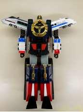 スーパーロボット TAKARA
