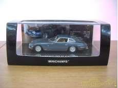 ランボルギーニ400GT 2+2 1966|MINICHAMPS