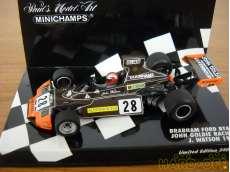 ブラバム フォードBT44 J.ワトソン JOHN GOLDIE RACING 19