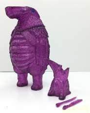 パボラス 紫