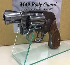 M49 2インチ 1966アーリーモデル|TANAKA WORKS
