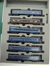 急行「ニセコ」6両基本セット KATO