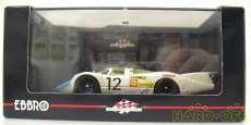 ポルシェ 917 LE MANS 1969 EBBRO