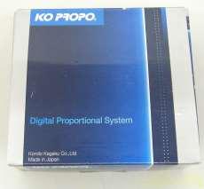 MR-02系用ハイグレードADセット|KO PROPO