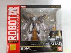 ROBOT魂 ギャラハッド|BANDAI