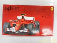 フェラーリ 248F1