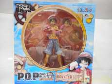 POP ルフィ SAILING AGAIN|MEGAHOUSE
