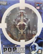 P.O.P DX バーソロミュー・くま|MEGAHOUSE