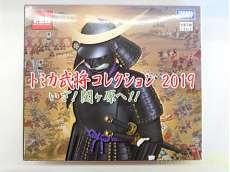 トミカ武将コレクション 2019 6種コンプセット TAKARA TOMY