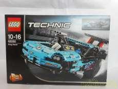 42050 ドラッグレーサー|LEGO