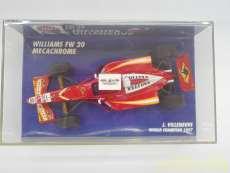 ウィリアムズ FW20 メカクローム|GOODYEAR