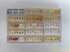 トミックス 人形15箱セット|TOMIX