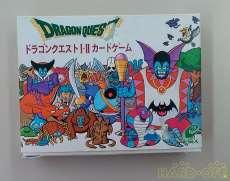 ドラゴンクエスト Ⅰ・Ⅱカードゲーム|エニックス