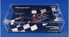 PMA マクラーレン ホンダ MP4-30 F.アロンソ イギリスGP 2015