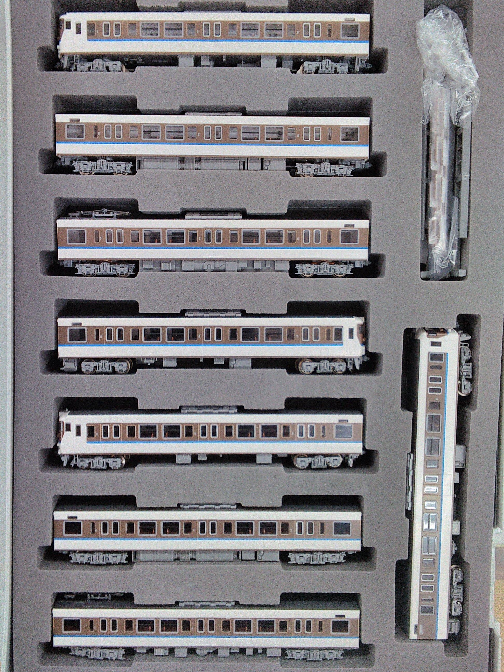 JR 115系2000番台近郊電車基本・増結セット|TOMIX
