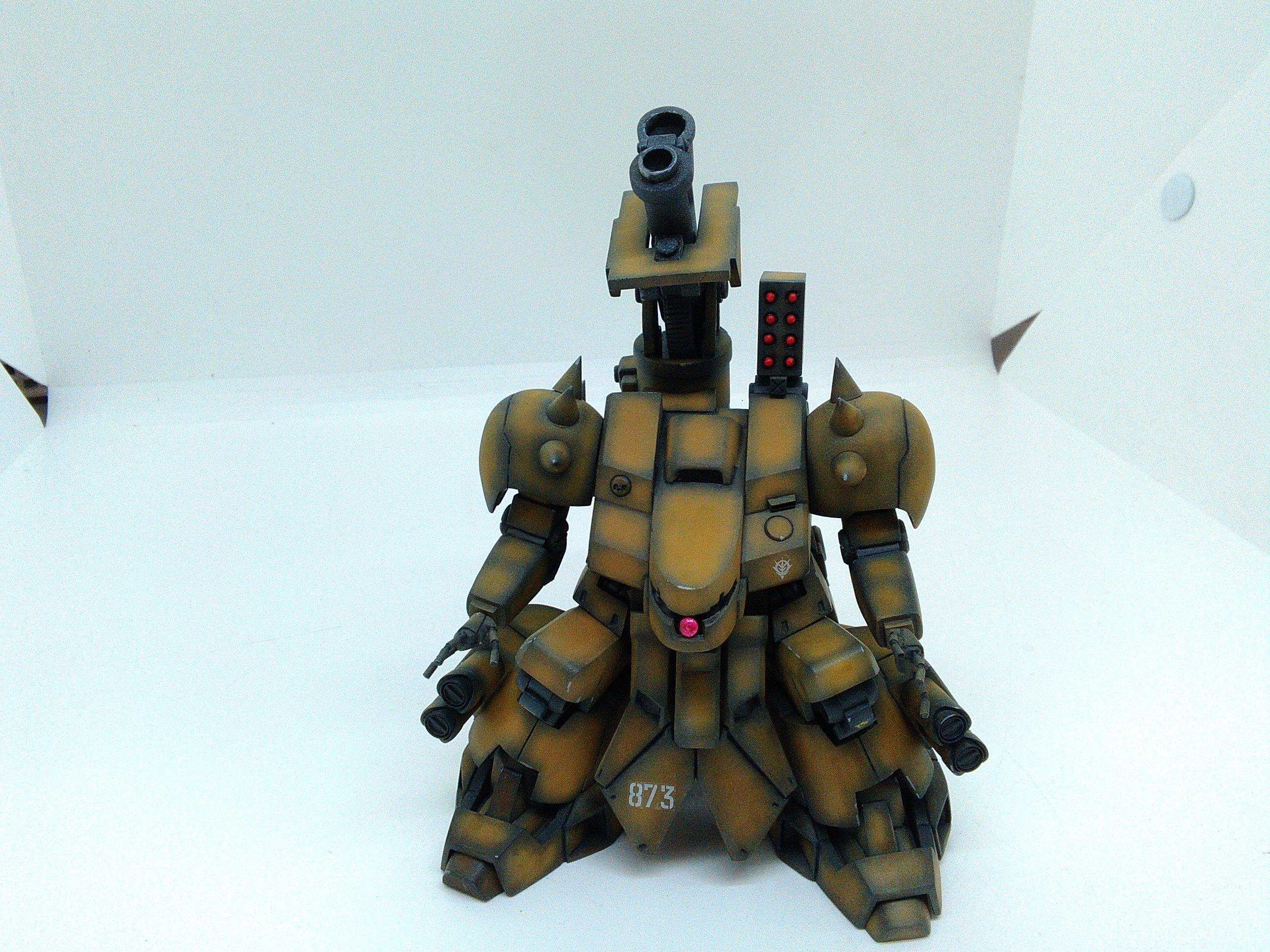 ザメル YMS-1M|不明