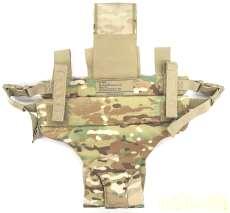 実物 TIER 2 PPS PROTECTIVE OVERGARMENT(POG) 米軍放出品