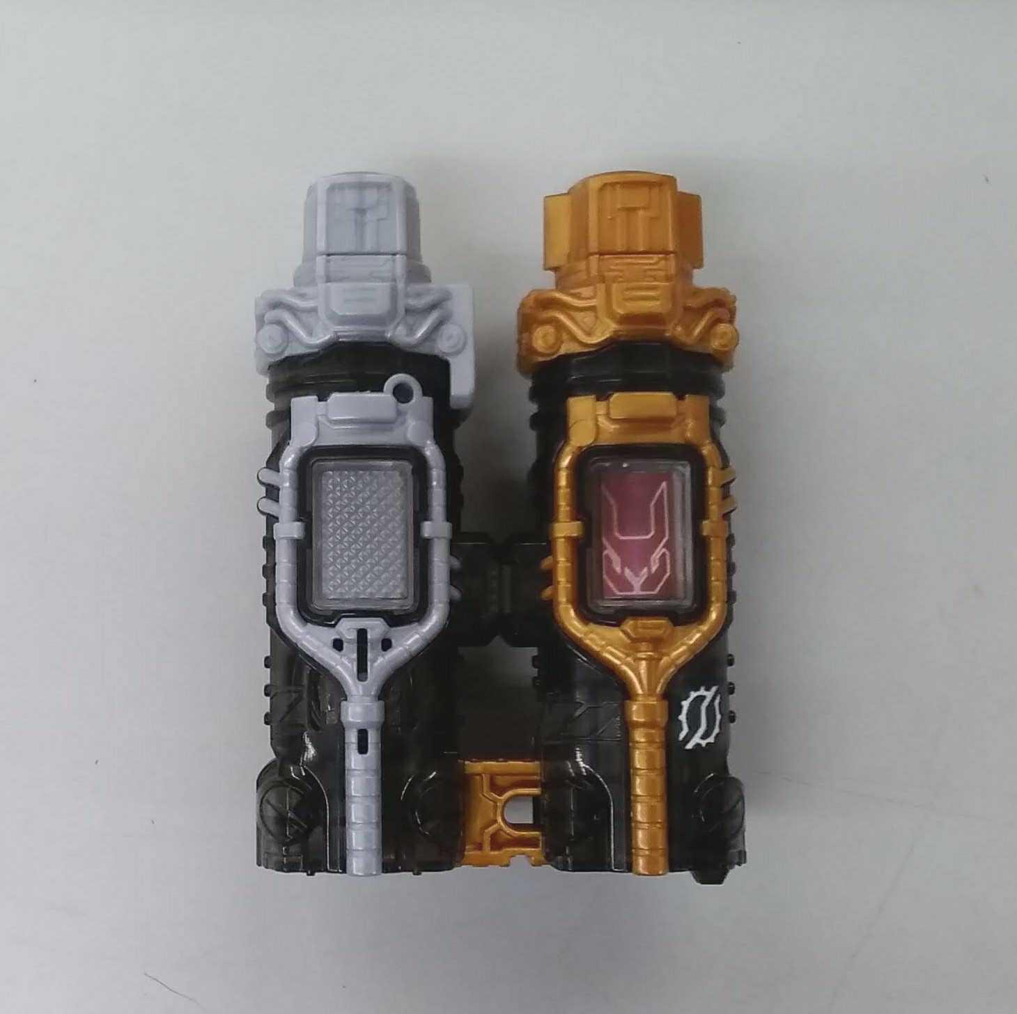 DXフルフルラビットタンクボトル|BANDAI