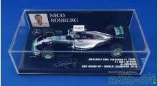 メルセデス AMG ペトロナスF1チーム W07 ハイブリッド