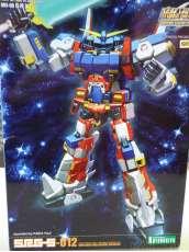 SRX ~スーパーロボット大戦OG~|KOTOBUKIYA