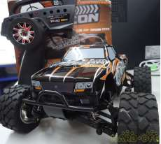 HPI Mini Recon (ミニ リーコン)|hpi-racing