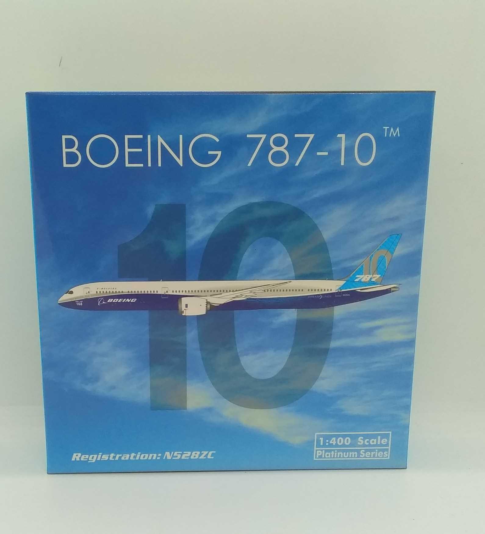 BOEING 787-10|不明