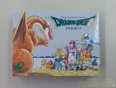 ドラゴンクエストカードゲーム ドラゴンオーブ|エニックス