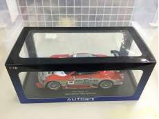 LEXUS SC430 SUPER GT|AUTOart