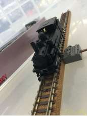 蒸気機関車 河合商会