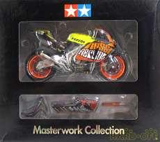 1/12 レプソル Honda RC211V '03|TAMIYA