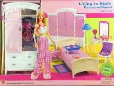 バービー Barbie Living in Style|BARBIE