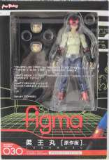 figma 柔王丸(原作版)JPWAタッグトーナメントVer|figma