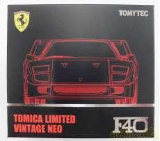 トミカリミテッドヴィンテージNEO|TOMY TEC