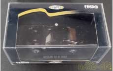 1/43スケール車 EBBRO