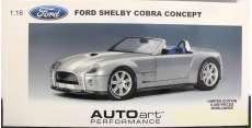 FORD SHELBY|AUTOart