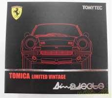 トミカリミテッドヴィンテージ|TOMY TEC