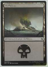 沼/swamp|Wizards OF THE COAST