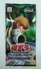 遊戯王LIMITED EDITION 3 KONAMI