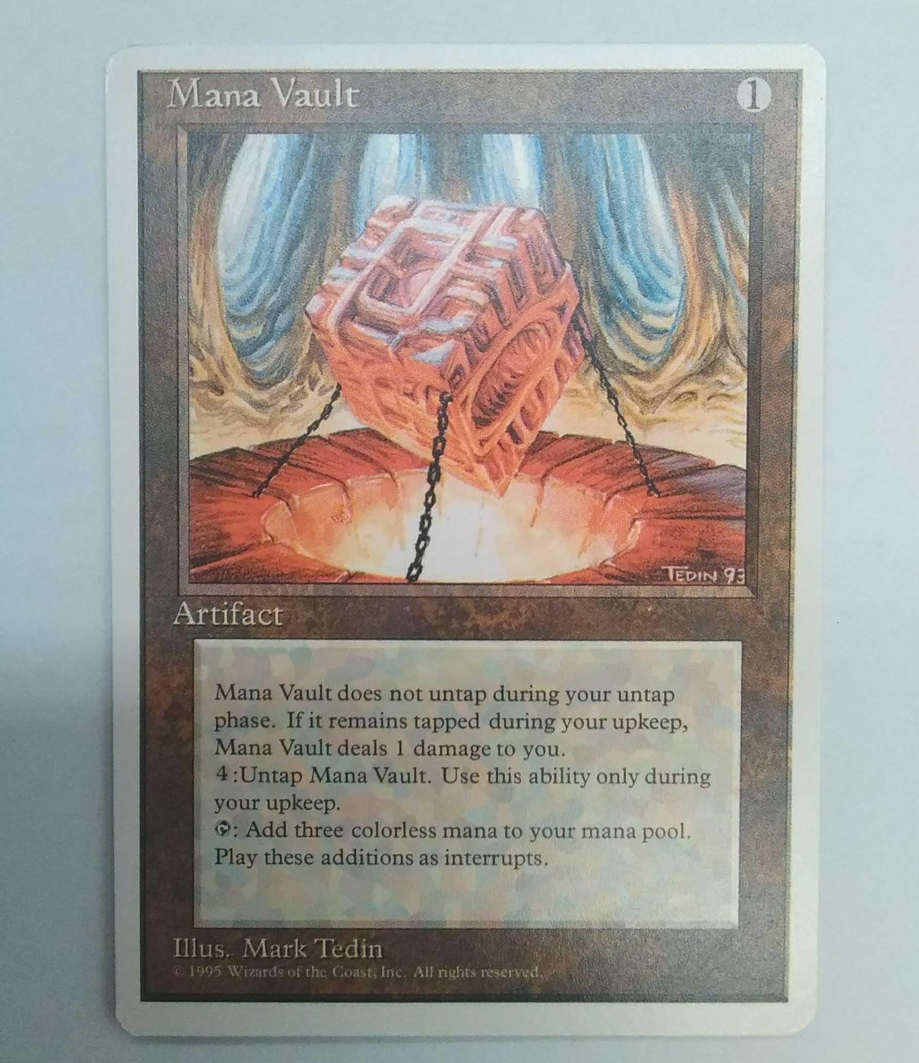 レアカード|Wizards OF THE COAST