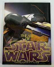 ルーカスブックス THE ART OF STARWARS|その他ブランド