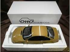 【美品】BMW M3(e46) ゴールド OTMG025(1:12)|OTTOMODELS