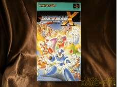 ロックマンX ROCKMAN X