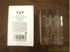 【美品】黒執事 クリスタルペーパーウェイト SQUARE ENIX