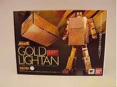 超合金魂 ゴールドライタン GX-32G24|BANDAI