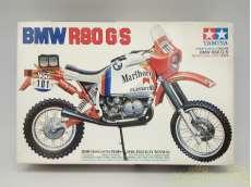 1/12 オートバイシリーズ NO.49 BMW R80|タミヤ