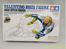 1/12オートバイシリーズ  バレンティーノ・ロッシ ハイスピード・ライディング|TAMIYA