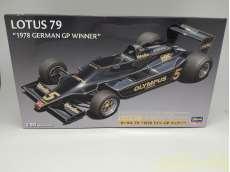 ロータス 79 1978 ドイツ GP ウィナー|HASEGAWA