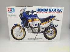 HONDA NXR 750 1/12|TAMIYA