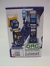 デスクトップアーケードコレクション セカンドアタック jabeat saucer|EIKOH