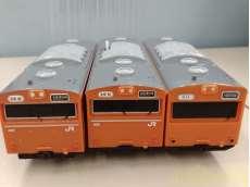 プラレール 大阪環状線103系2両+クハ103|TOMY
